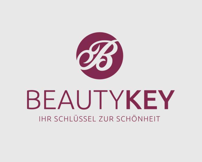 Die Freien Friesen - Werbeagentur in Wilhelmshaven und Friesland - BeautyKey Logo