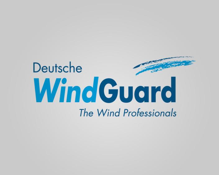 Die Freien Friesen - Werbeagentur in Wilhelmshaven und Friesland - WindGuard Logo