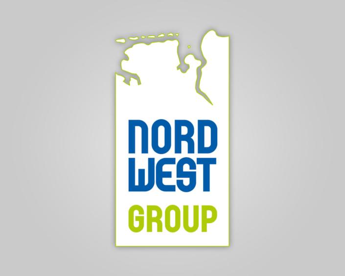 Die Freien Friesen - Werbeagentur in Wilhelmshaven und Friesland - NordWest Group Logo