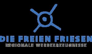 Die Freien Friesen - Werbeagentur in Wilhelmshaven und Friesland - Logo
