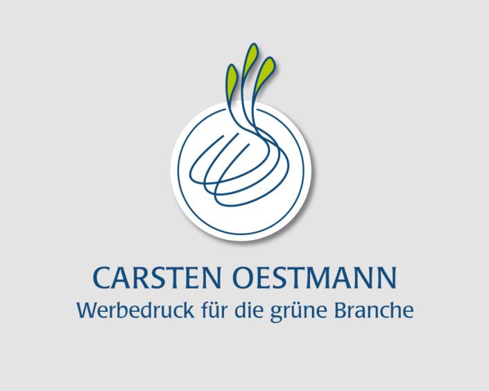 Die Freien Friesen - Werbeagentur in Wilhelmshaven und Friesland - Carsten Oestmann Logo